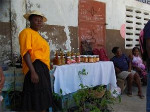 formation professionnelle transformation de fruits en confiture