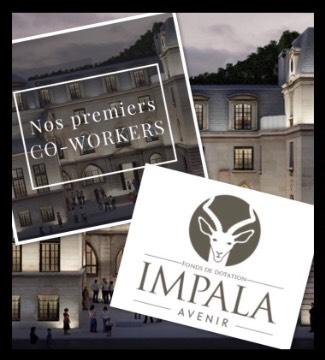 Fondation Impala Avenir